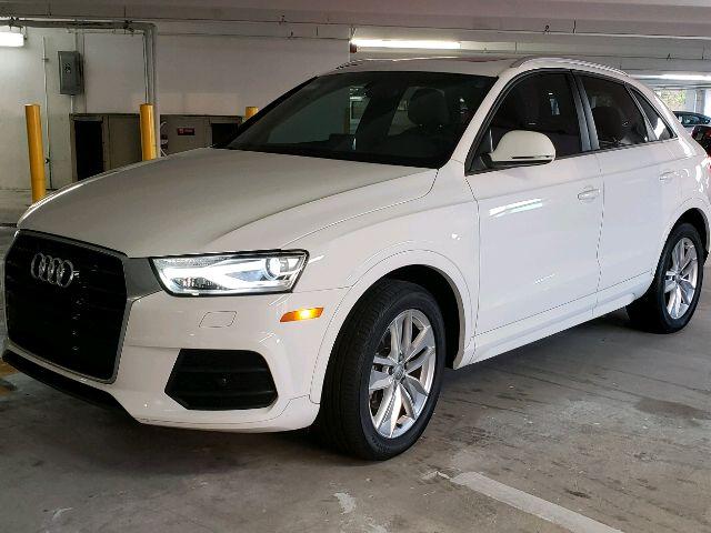 Audi Q3 Lease Deals & Offers 🚗 | Page 1