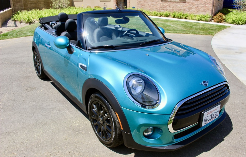 Mini Lease Deals Offers Lease A New Mini Car Page 1