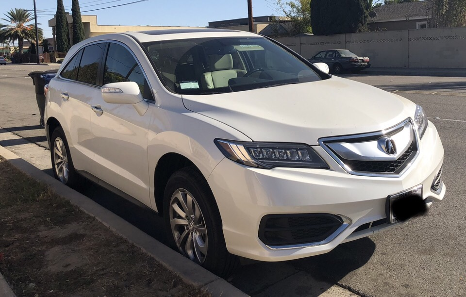 Acura Lease Deals >> Acura Lease Deals Offers Lease A New Acura Car Page 1