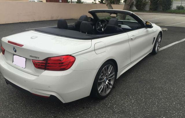 2014 BMW 4 Series - photo 1