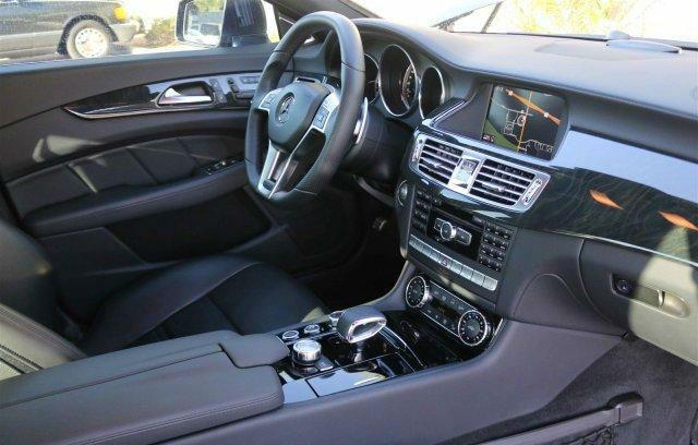 2013 Mercedes-Benz CLS-Class - photo 1