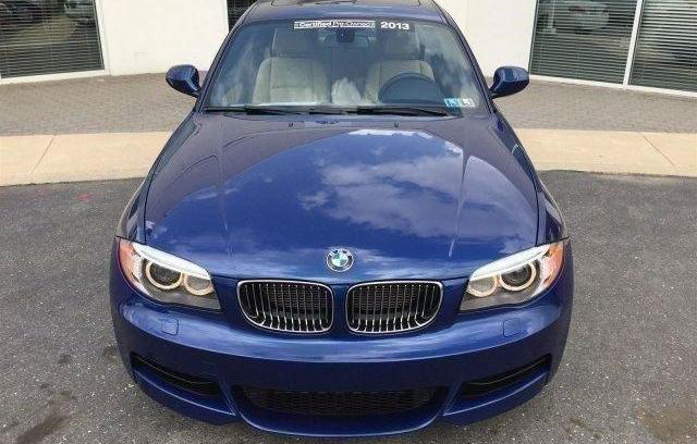 2013 BMW 1 Series - photo 1