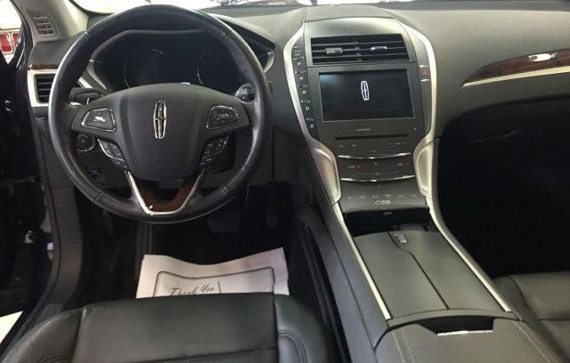2013 Lincoln MKZ - photo 1