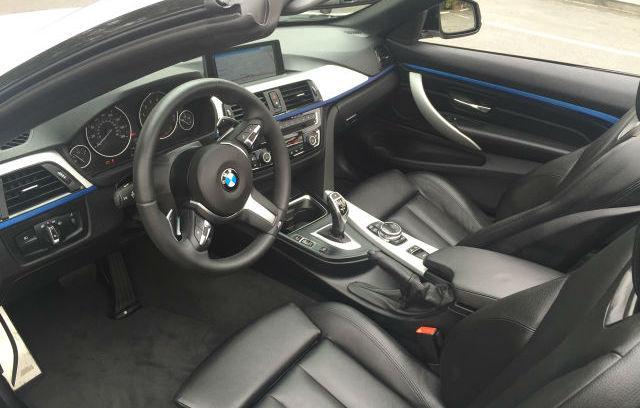 2014 BMW 4 Series - photo 2