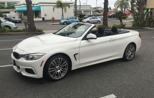 2014 BMW 4 Series - photo 0