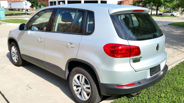 2014 Volkswagen Tiguan - photo 1