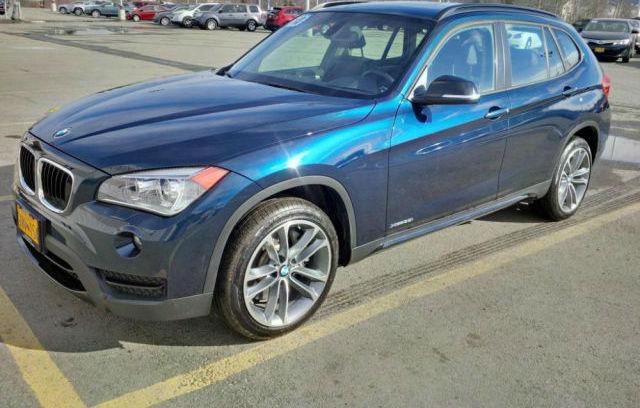 2013 BMW X1 - photo 1