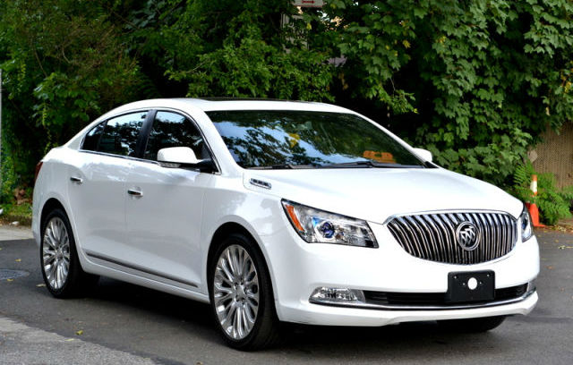 2013 Buick LaCrosse - photo 0