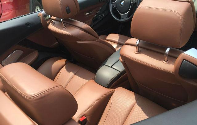 2010 BMW 6 Series - photo 1
