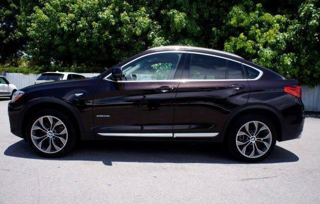 2015 BMW X4 - photo 2