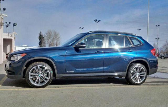 2013 BMW X1 - photo 0