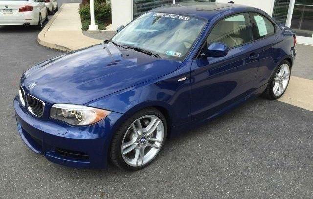 2013 BMW 1 Series - photo 0