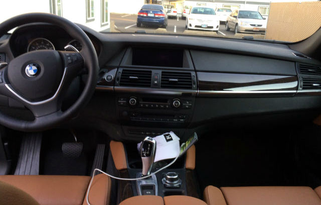 2014 BMW X6 - photo 0