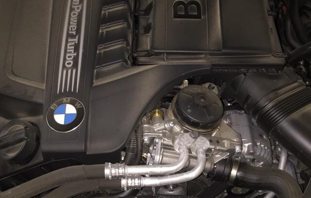 2014 BMW 7 Series - photo 9