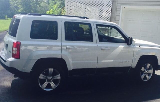 2015 Jeep Patriot - photo 2