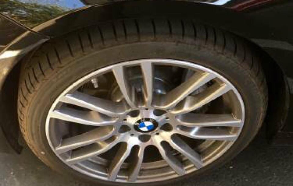 2016 BMW 3 Series - photo 1