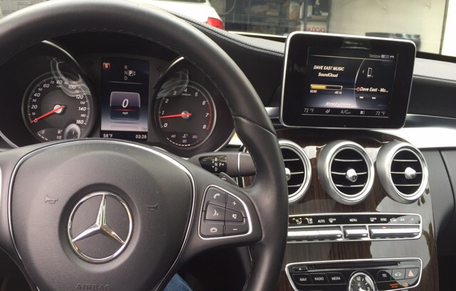 2015 Mercedes-Benz C-Class - photo 6