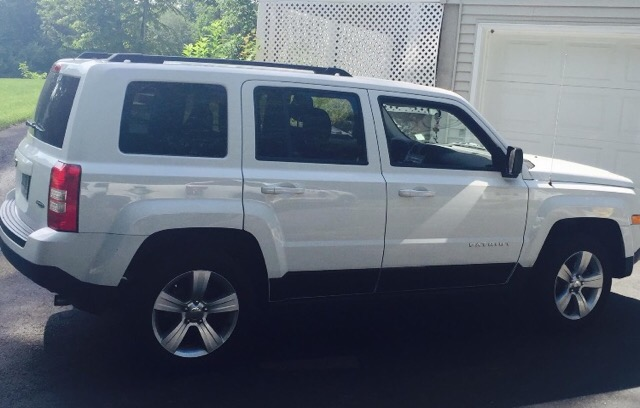 2015 Jeep Patriot - photo 0