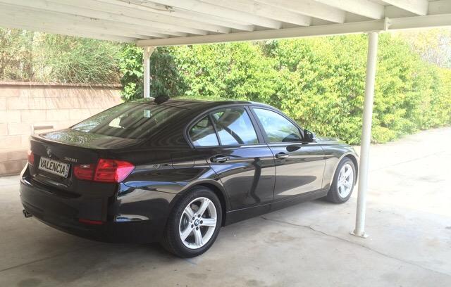 2015 BMW 3 Series - photo 0