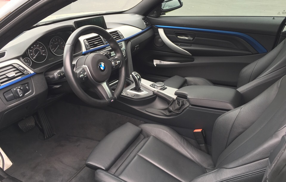 2015 BMW 4 Series - photo 5