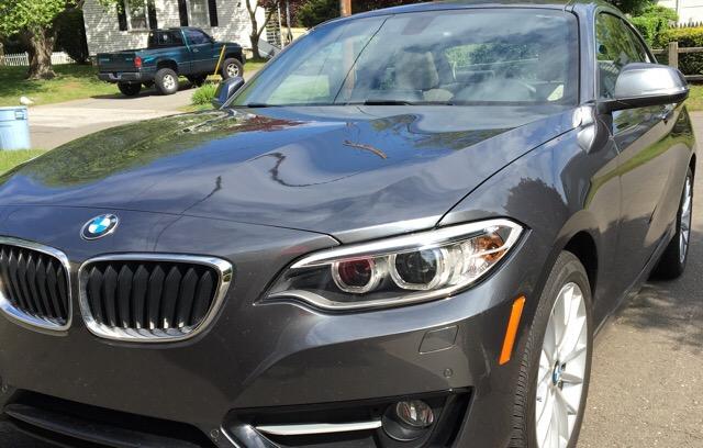 2016 BMW 2 Series - photo 0