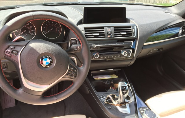 2016 BMW 2 Series - photo 1