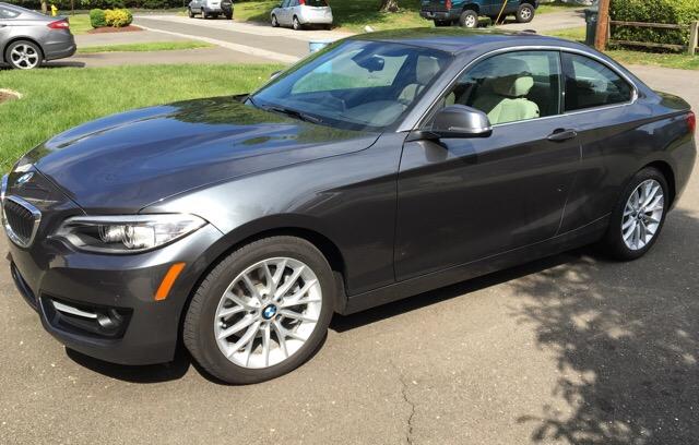 2016 BMW 2 Series - photo 3