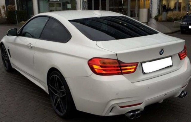 2014 BMW 4 Series - photo 1
