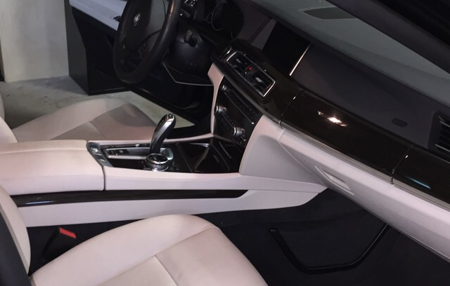 2014 BMW 7 Series - photo 4