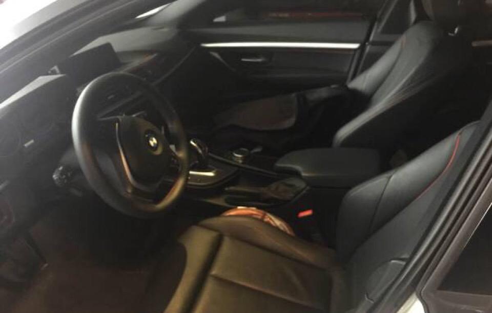 2015 BMW 3 Series - photo 3