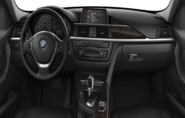 2015 BMW 3 Series - photo 8