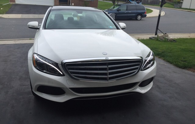 2015 Mercedes-Benz C-Class - photo 0