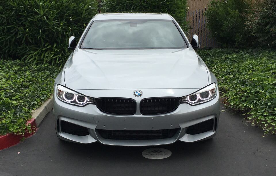 2015 BMW 4 Series - photo 2