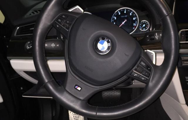 2014 BMW 7 Series - photo 1