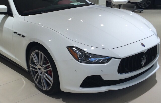 2016 Maserati Ghibli - photo 0