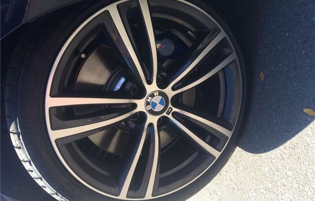 2016 BMW 4 Series - photo 3