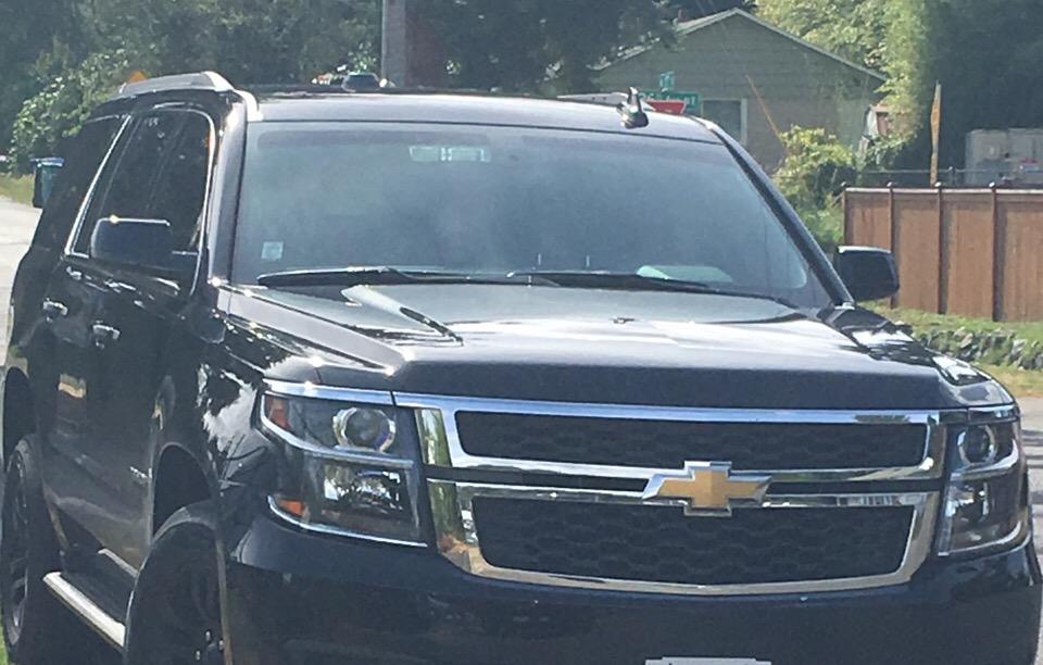 2016 Chevrolet Tahoe - photo 0