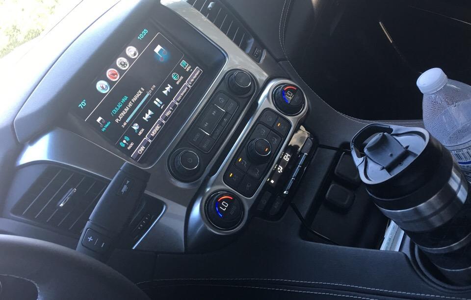 2016 Chevrolet Tahoe - photo 4