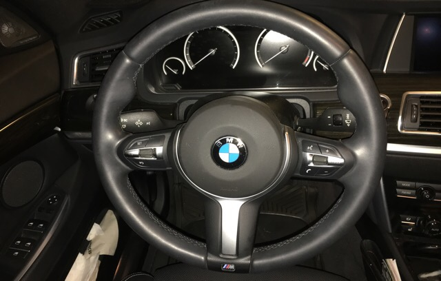 2014 BMW 5 Series - photo 3