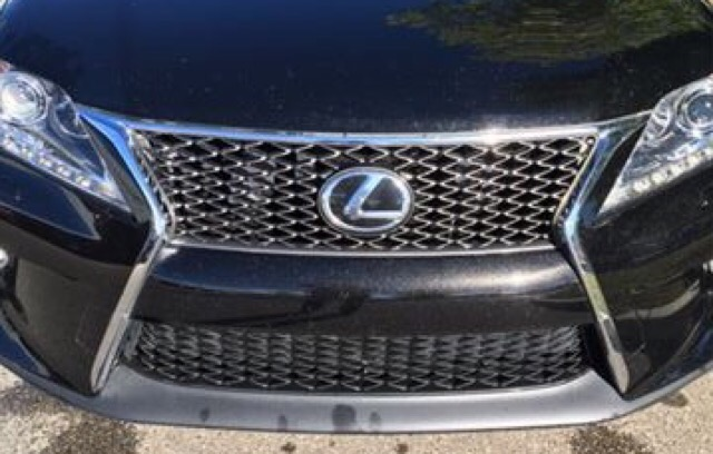 2015 Lexus RX 350 - photo 2