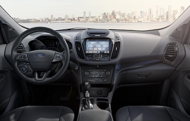 2017 Ford Escape - photo 2