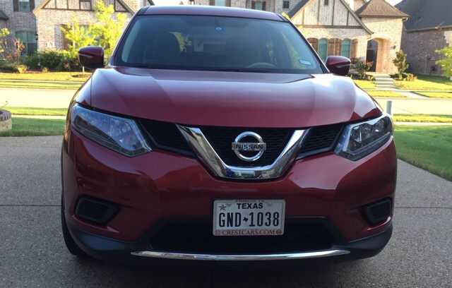 2015 Nissan Rogue - photo 0