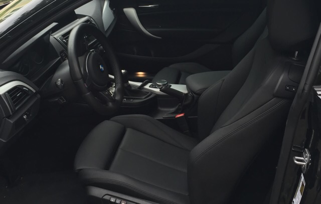 2016 BMW 2 Series - photo 3