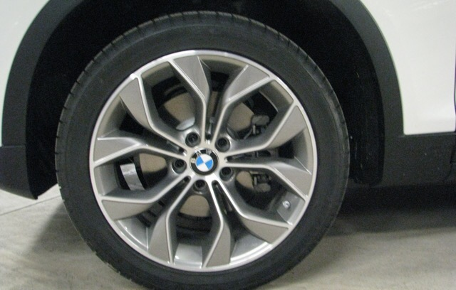 2016 BMW X3 - photo 4