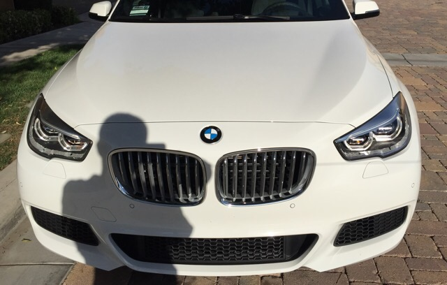 2014 BMW 5 Series - photo 2