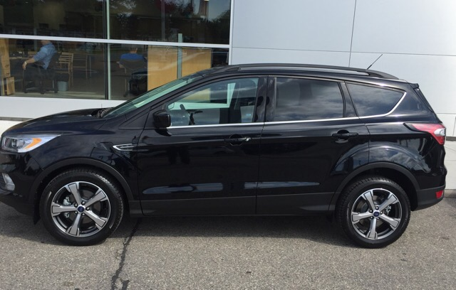 2017 Ford Escape - photo 1