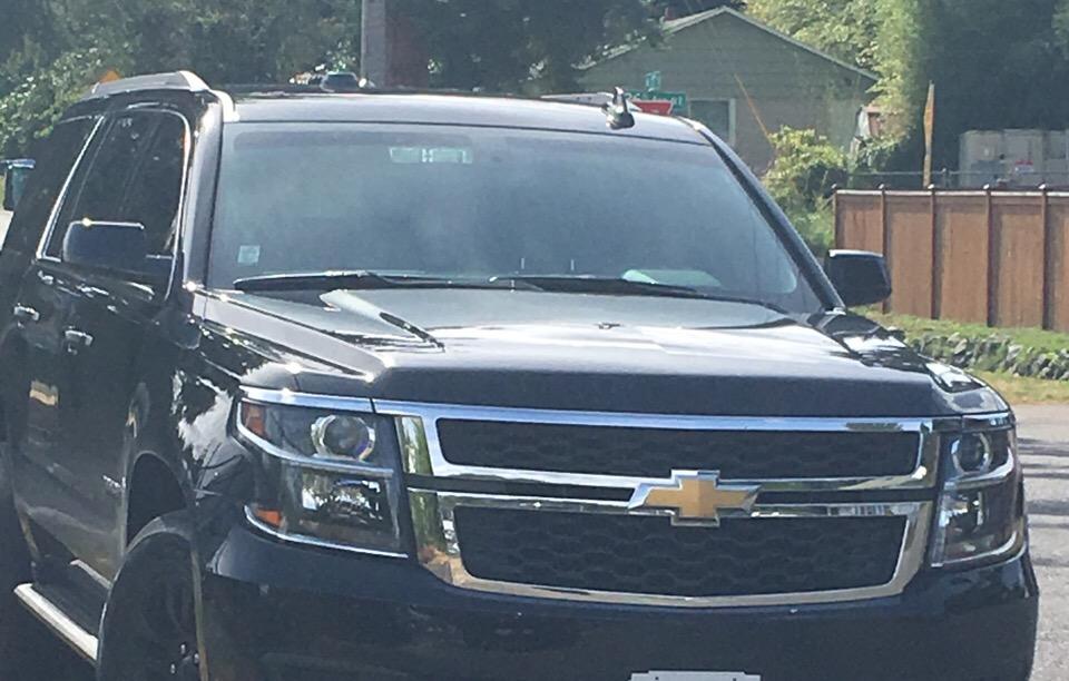 2016 Chevrolet Tahoe - photo 2