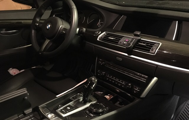2014 BMW 5 Series - photo 4