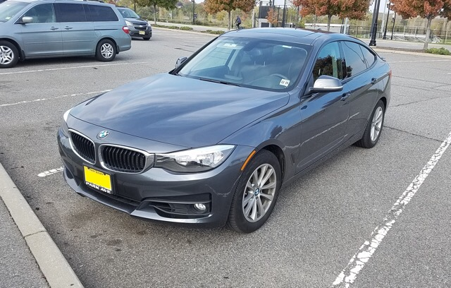 2014 BMW 3 Series - photo 0