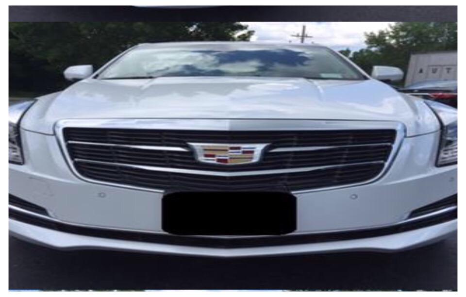 2015 Cadillac ATS - photo 1